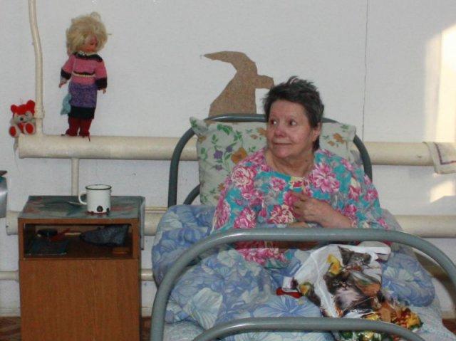 Дом престарелых в тульской области алексин социальная помощь на дому пожилым людям в иркутске